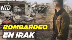 NTD Noticias: Atacan con cohetes a base militar estadounidense en Irak; Piden renuncia de Cuomo