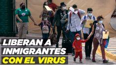 NTD Noticias: Gobernador Cuomo dice que no renunciara; Liberan a inmigrantes contagiados con el virus