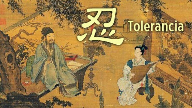 El significado de la tolerancia es muy amplio. (Dominio Público/Wikimedia Commons)