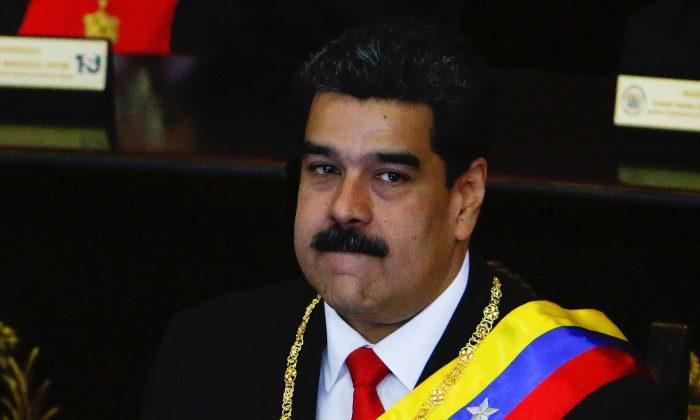 Cómo el presunto comercio ilícito de oro alimenta al régimen chavista
