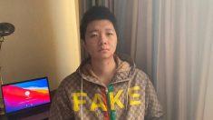 Régimen chino intenta silenciar a joven de 19 años que vive fuera, torturando a sus padres en China