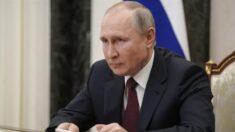 "Putin reta a Biden a un debate en vivo tras su comentario de que es un ""asesino"""