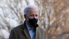 Biden está considerando acciones ejecutivas sobre el control de armas: Psaki
