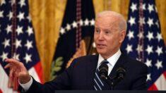 Biden anuncia meta de 200 millones de vacunados contra el COVID al final de sus primeros 100 días