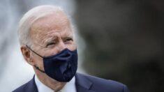 Biden dice que no tiene planes de visitar la frontera