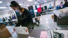 Juez de Arizona detiene auditoría a las votaciones de 2020 en el condado de Maricopa