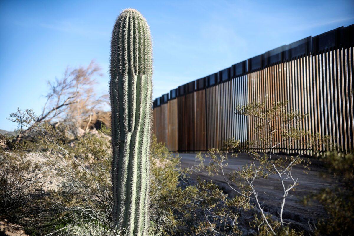Gobernador de Arizona emite declaración de emergencia y desplegará la Guardia Nacional en la frontera