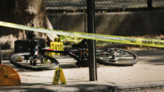 La tasa de homicidios subió drásticamente en EE.UU. durante el 2020, especialmente en las ciudades