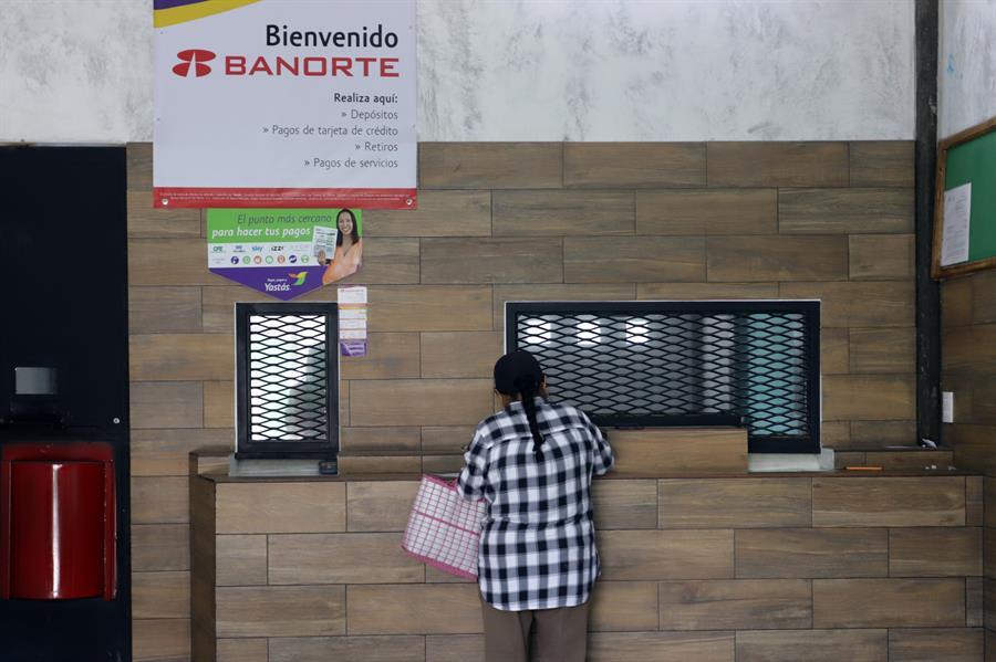 Las remesas suben un 22.44 % en México en el primer semestre de 2021