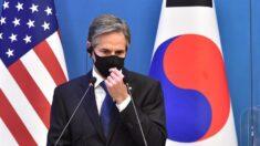 Secretario de Estado de EE.UU. no descarta boicot a los Juegos Olímpicos de Invierno en China