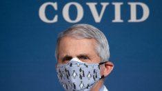 """Podrán """"empezar a hacer cosas que antes no podían"""" personas que reciban vacunas contra COVID-19: Fauci"""