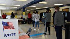 Cámara de Georgia aprueba proyecto de ley de reforma electoral