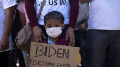 López Obrador dice que las políticas de asilo de Biden enriquecen a los cárteles