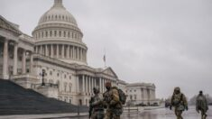 """Marine advierte al Congreso de clasificación de cristianos en el ejército como """"extremistas religiosos"""""""