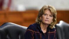 Otro senador republicano de Alaska apoyará a Murkowski en su reelección