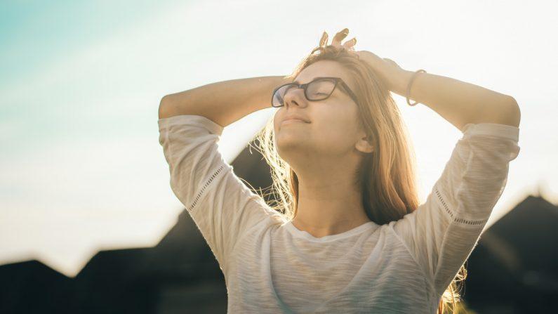 Los seres humanos están conectados con el ciclo de las estaciones. La luz del sol es solo una de las conexiones esenciales que ignoramos. Imagen ilustrativa. (Radu Florin / Pexels)