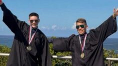 Gemelos puertorriqueños inician la universidad a los 13 años: ¡Entraron antes de lo que imaginaron!
