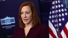 Demócratas del Senado sugieren avanzar con proyecto de alivio del virus sin aumentar salario mínimo