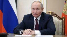 Senado ruso aprueba la ley que permitirá a Putin permanecer en el Kremlin hasta 2036