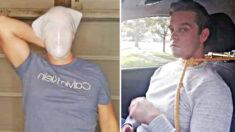 Joven de Florida muestra videos de cómo escapar de varias situaciones de secuestro