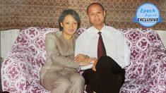 Historia de amor en la China comunista: Mujer encarcelada por su fe escapa con ayuda de su prometido