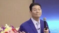 """China """"copió en su camino"""" hacia el éxito económico, presume un profesor chino"""