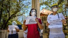 Graves efectos secundarios y poca protección de las vacunas chinas deberían despertar alarma global