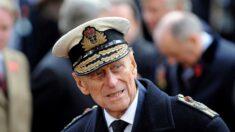 Muere el príncipe Felipe de Edimburgo, marido de la reina Isabel II a los 99 años