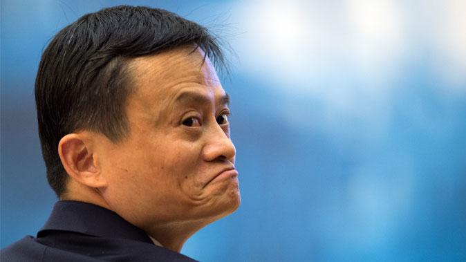 """Jack Ma tenía razón cuando dijo: """"Los empresarios chinos realmente no terminan bien"""""""