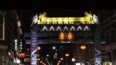 Nuevo informe advierte de la influencia del régimen chino en Holanda