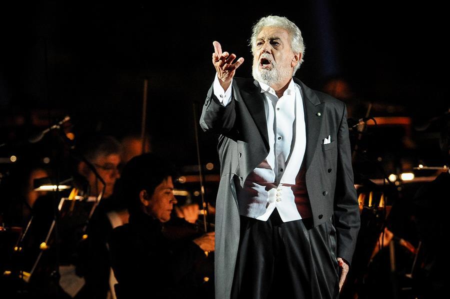 Plácido Domingo vuelve al Bolshói con Don Carlos
