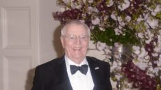 Muere a los 93 años Walter Mondale, el vicepresidente de Jimmy Carter