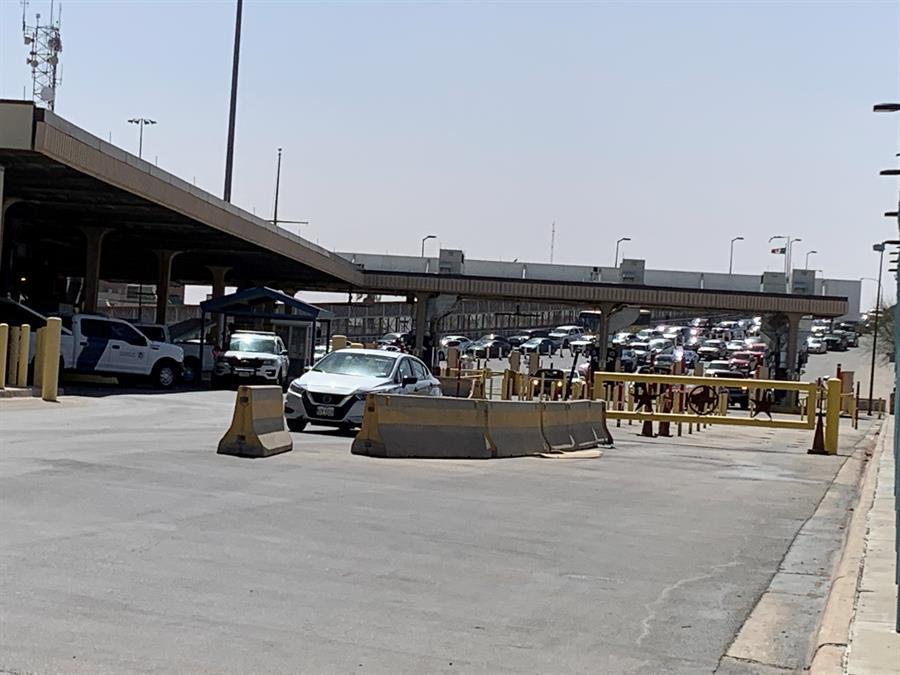 EE.UU. y México mantienen cierre fronterizo por covid-19 hasta el 21 de mayo