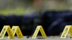 Un muerto y dos heridos en un tiroteo en un supermercado de Nueva York