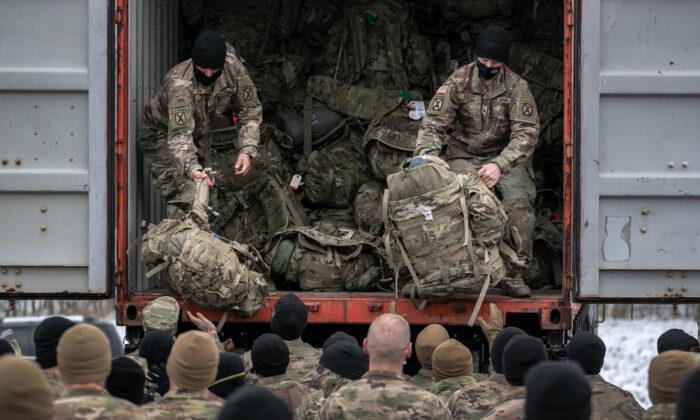La retirada de Afganistán está programada para humillar a Estados Unidos