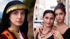 """Impactantes retratos de 500 mujeres de todo el mundo realzan la belleza de """"nuestras diferencias"""""""