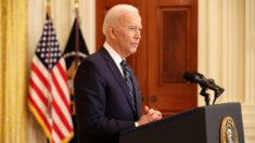 "Demócratas piden a Biden tomar medidas ejecutivas para ""armas de fuego de estilo asalto ocultables"""