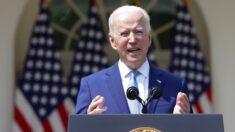 """Texas y Missouri demandan a Biden por suspender """"Permanezca en México"""""""
