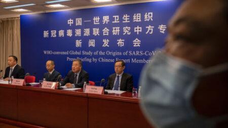La decepcionante investigación de la OMS sobre COVID-19; EE.UU. debe responsabilizar al PCCh