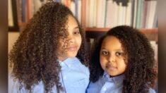 Hermanos dejan que su pelo crezca por 4 años y medio soportando acoso para donarlo a niños con cáncer