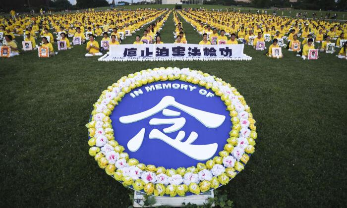 Coronel retirado al que le negaron las visitas por 18 meses, muere súbitamente en una prisión china