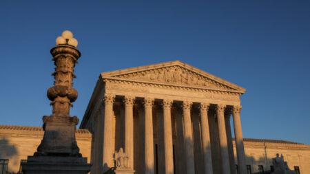 Desacreditan los conservadores las iniciativas para ampliar la Corte Suprema