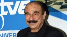Fallece el histórico realizador chileno de TVE Hugo Stuven a los 80 años