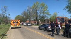Al menos un muerto y un herido en tiroteo en instituto de secundaria en EE.UU.