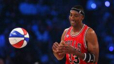 Fallece el hijo mayor de la leyenda de la NBA Scottie Pippen a la edad de 33 años