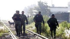 Mueren dos migrantes y tres resultan heridos en ataque en sureste de México