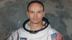 Muere el astronauta Michael Collins, uno de los tres miembros del Apolo 11