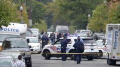 Cinco muertos, entre ellos dos niños, en un nuevo tiroteo en Estados Unidos