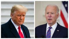 Trump: Biden debería retirar las tropas de Afganistán antes del 11 de septiembre