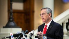 Raffensperger refiere a 3 condados para la investigación respecto a formularios de urnas electorales